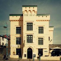 The Hean Castle