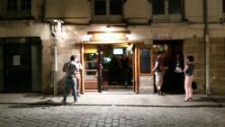 Le Tiki Bar, Rhumerie