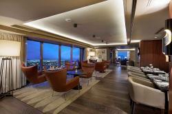 Ankara Hilton SA