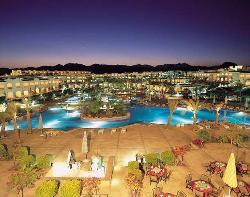 Hilton Sharm Dreams Resort