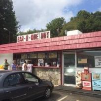 Bar-B-Que Hut