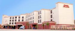 Hampton Inn & Suites Los Angeles/ Burbank Airport