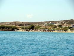 Bonatsa Beach