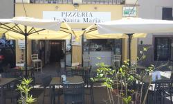 Pizzeria In Santa Maria