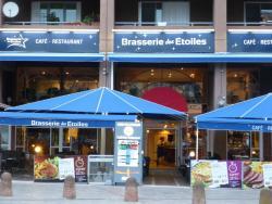 Brasserie des Etoiles