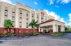 Hampton Inn & Suites Fort Myers-Estero/FGCU