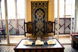 Nagham Cafe