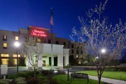 Hampton Inn & Suites Ephrata