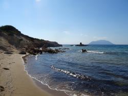 παραλία  Αμμουδαράκι