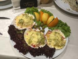Restaurant & Caffe VIVALDI