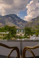 Ξενοδοχείο Ίδη
