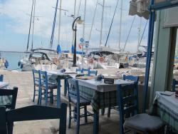 Pythagorion Restaurant