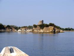 Pyrgos Nisiotissa