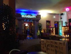 Eva Gaudi Bar