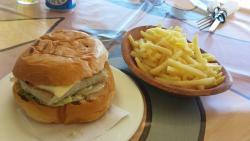 Snack Matira