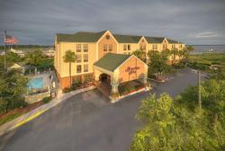 Hampton Inn Georgetown - Marina