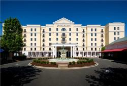 Hampton Inn Charlotte - South Park
