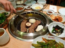 SORABOL Korean Restaurant (Tai Koo Hui)