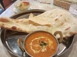 Indian Nepalese Restaurant Shiba Shakti