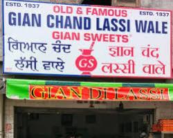Gian Chand Lassi Wale