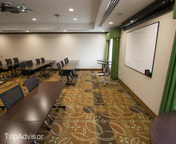 Meeting Rooms at the La Quinta Inn & Suites Memphis Wolfchase