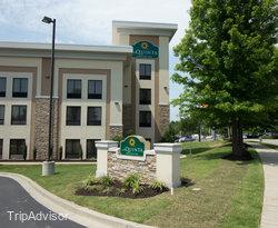 The La Quinta Inn & Suites Memphis Wolfchase