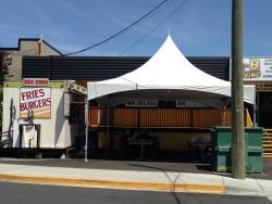 Bimo Burger Stand
