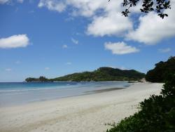 Plage Anse Marie-Louise