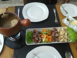Restaurant Alegra