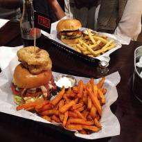 Tru burger