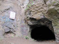 Cave of Primitive Man
