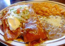 Las Trojes Mexican Restaurant