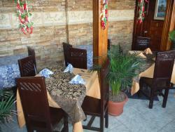 El Navegante Restaurant