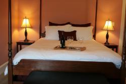 La Bastide Bed & Breakfast