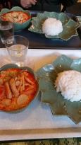 Krua Thai Restaurang