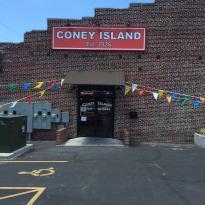 Coney Island Hot Weiner Shop