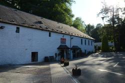 The Glenturret Distillery