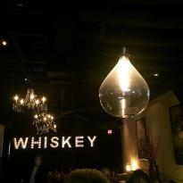 The Whiskey House