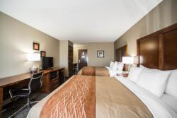Comfort Inn & Suites Hazelwood