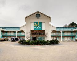 FairBridge Inn Express Natchez