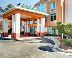 Comfort Inn - Meridian / Bonita Lakes Dr.