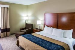 Comfort Inn Ottawa