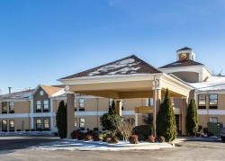 Comfort Inn Near High Point University