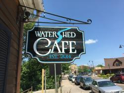The Watershed Cafe