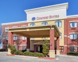 Comfort Suites McKinney