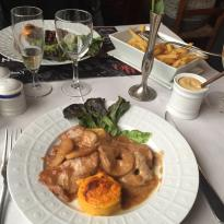 Restaurant Le Guillaume Tell