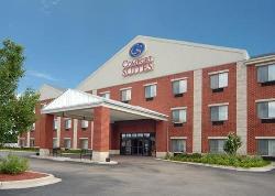 Comfort Suites Southfield
