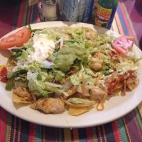 El Poncho Mexican Restaurant