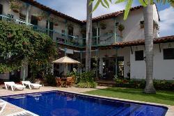 Casa Hotel Misia Maria