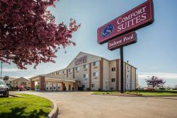 Comfort Suites Normal Bloomington